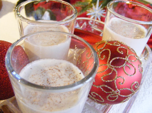 Coquito Holiday Drink_ForkFingersChopsticks.com