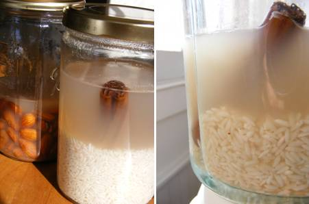 Rice: 5 Ways to Make Horchata- Mexico's Rice Drink | Fork Fingers ...