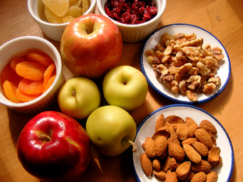 Apples are not only tasty and good for you, over the thousands of ...